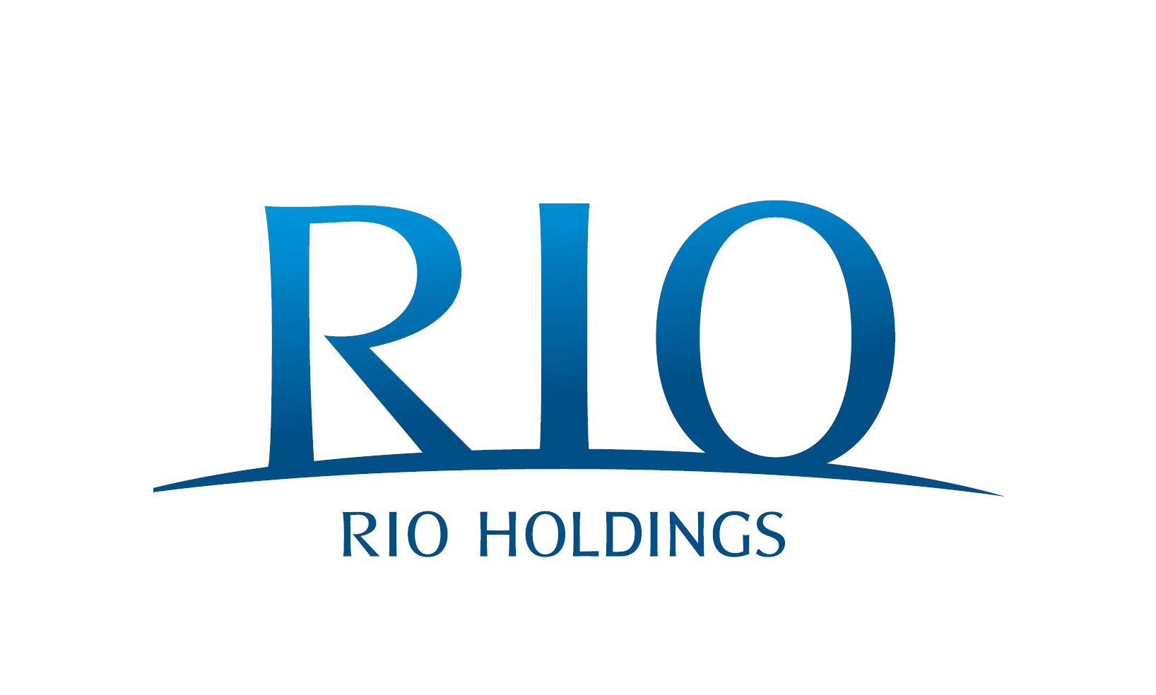 リオ・ホールディングスロゴ